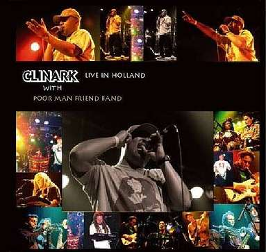 Clinark Live in Holland with Poor Man Friend