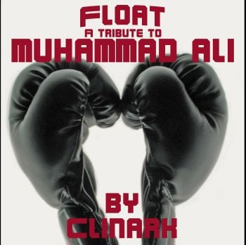 Float - A tribute to Mohammed Ali by Clinark v2