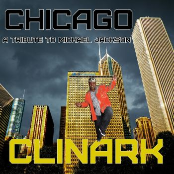 Chicago - by Clinark Cover Art -v2