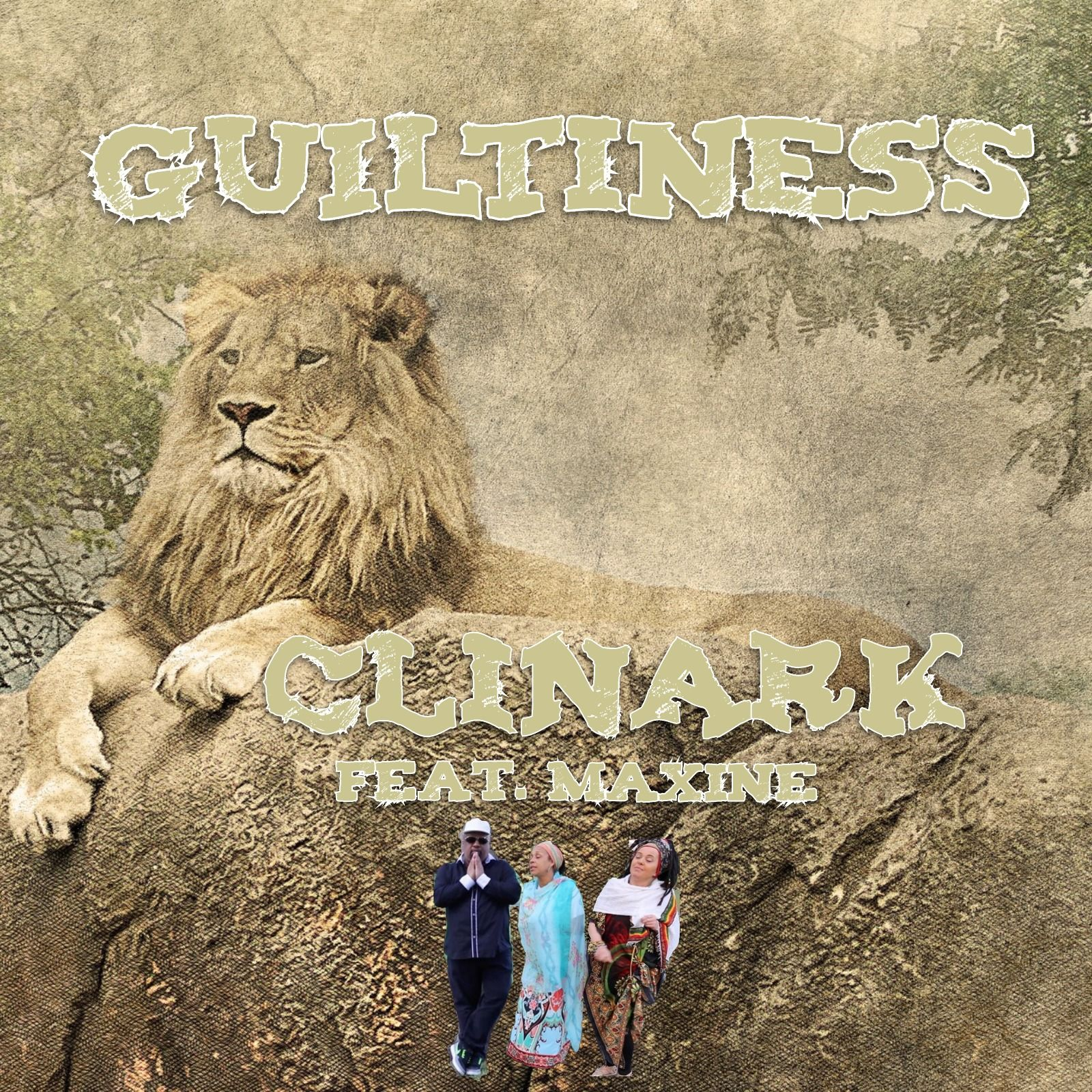 Guiltiness - A Tribute to Bob Marley
