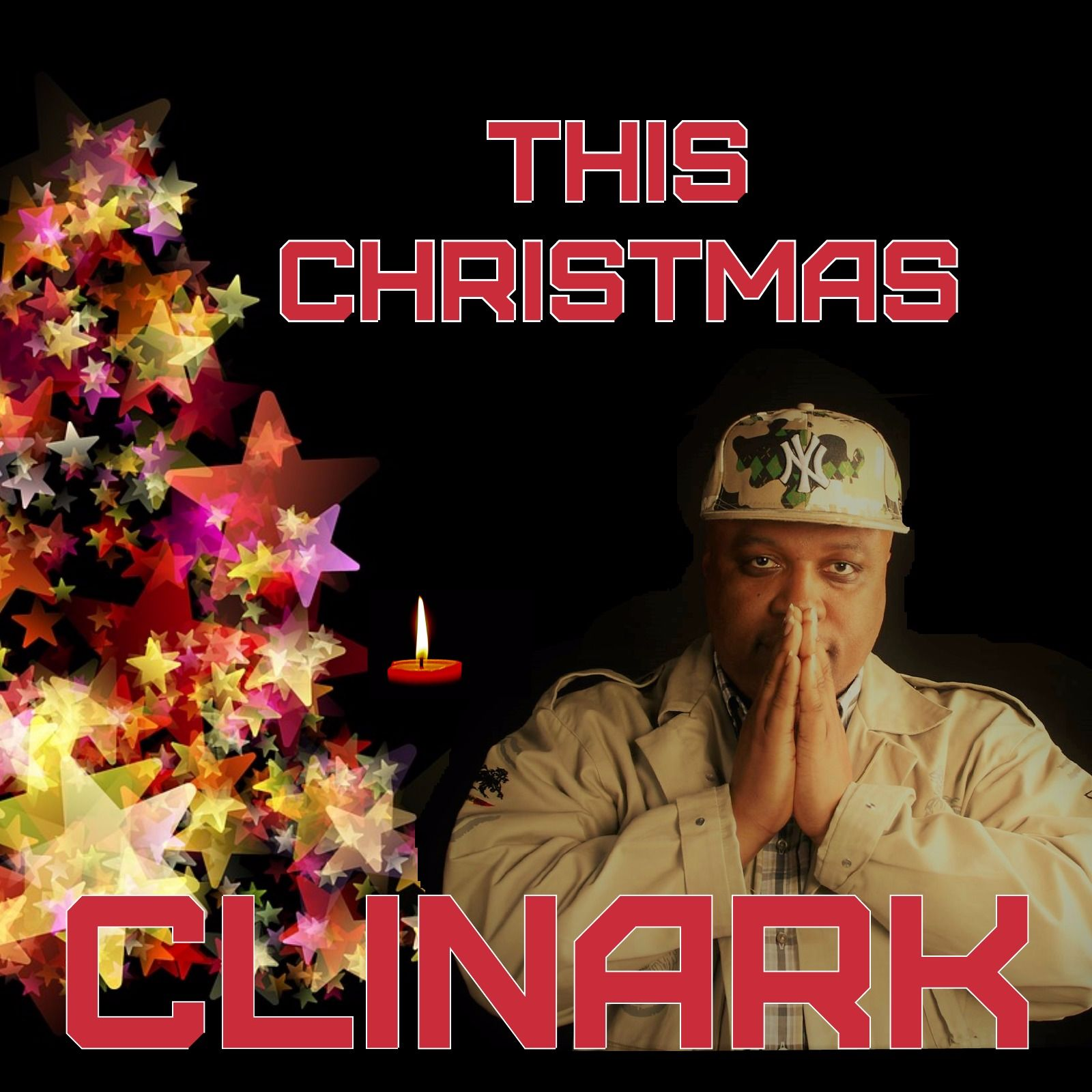 Clinark at Chriistmas