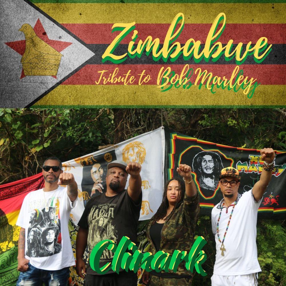 Zimbabwe by Clinark Cover Art