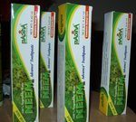 Neem Advance Toothpaste With Mint