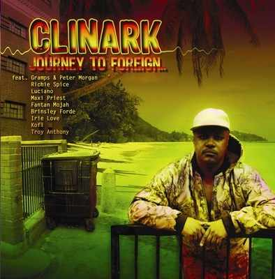 Journey to Foreign  Album  - Clinark
