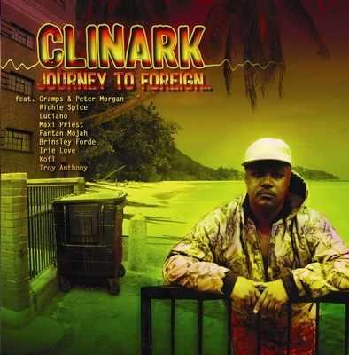 Journey to Foreign  Album  - Clinark