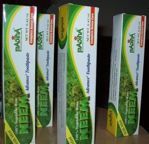 NEEM NATURAL TOOTH PASTE