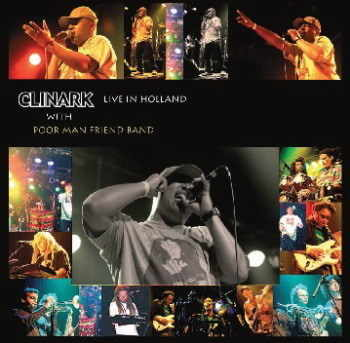 Clinark Live in Holland CD