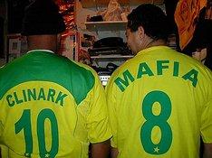 Clinark & Mafia declare war
