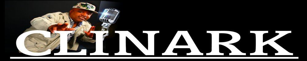 Clinark.com, site logo.
