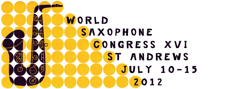 sax congress header