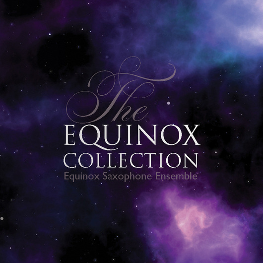 EQUINOX COLLECTION CD COVER