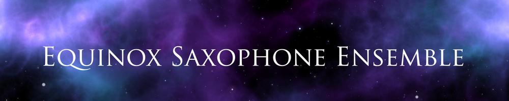 Equinox, site logo.