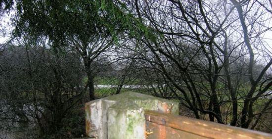 Lancashire Rain 2