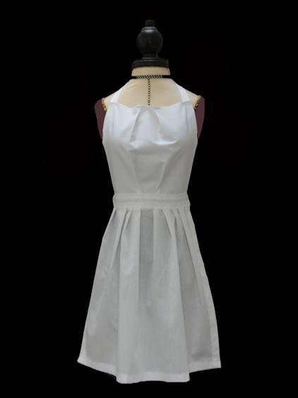 <!-- 010 -->Full Victorian Maid Apron