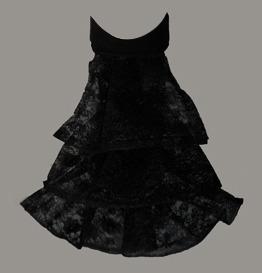 black-cravat