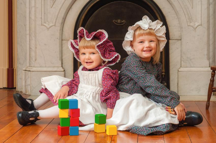 costume cabin victorian wear