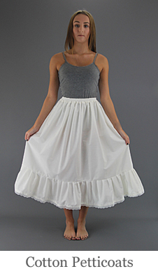 victorian-period-cotton-petticoats