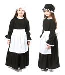 Childrens Full Victorian Costume