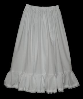 Victorian-White-Petticoat-L