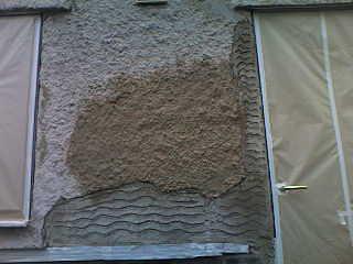 repairs around doors
