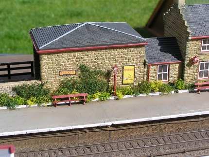 2007 goathland goods shed