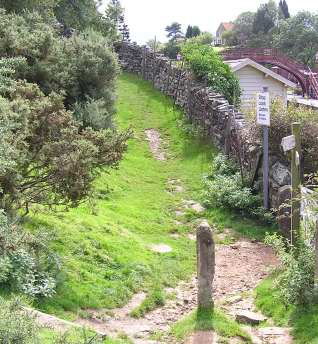 goathland path