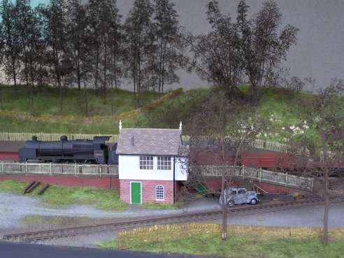 2007 goods yard