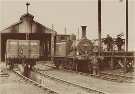 Newhaven Shed 01