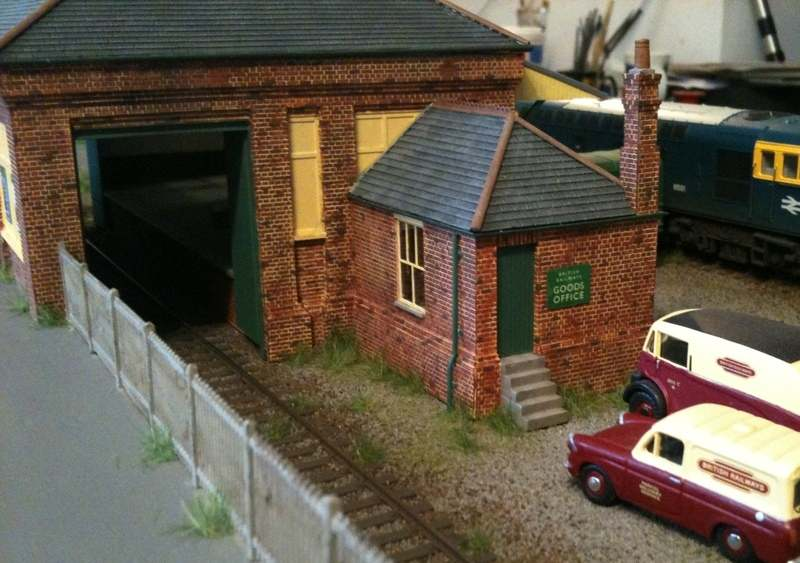 Mayfield Goods Shed 05