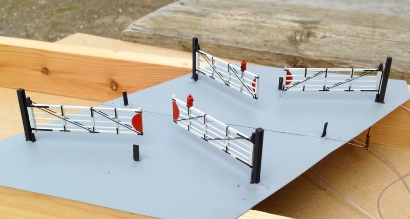Level Crossing 02