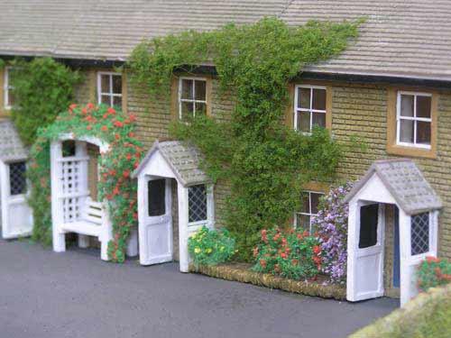 river cottages X