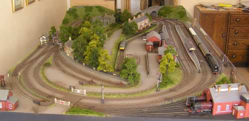 Dunster - overview