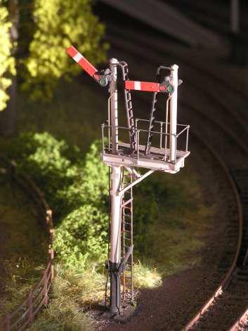 Dunwich - bracket signal