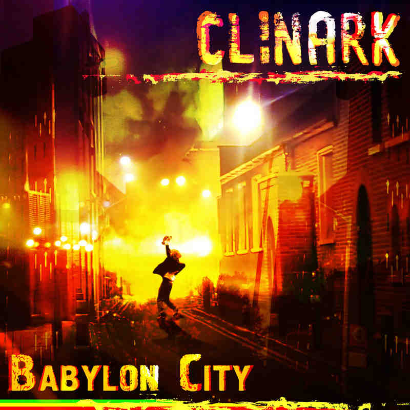 babylon city Single Cover