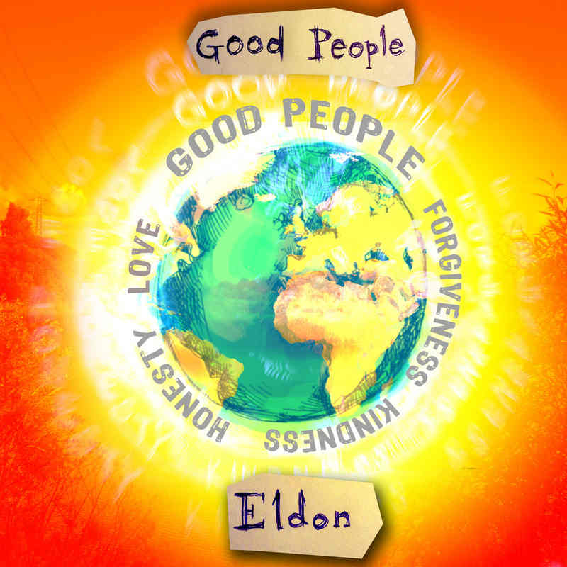 Good People Single Cover ELDON