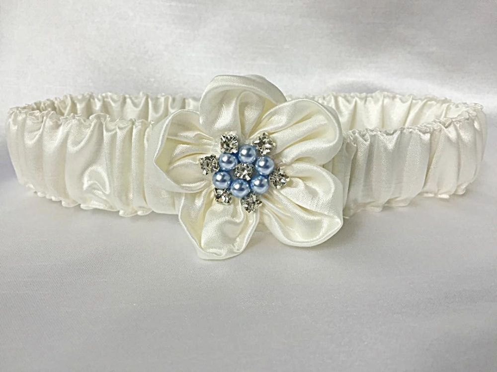 Betsy Luxury wedding Garter £34.99