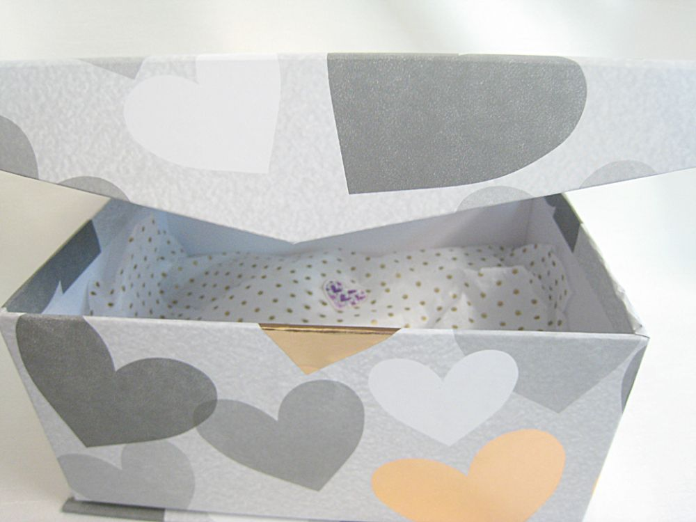 Gorgeous  Eyelash Lace Garter Set £79.99
