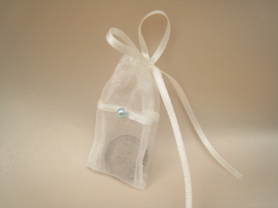 Add A Sixpence Bag To My Garter