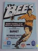 FA Cup Qualifying 1990's