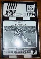 Notts County 1970's
