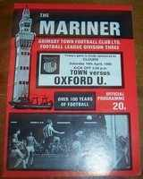 Grimsby Town 1970's