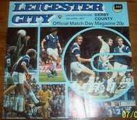 Leicester City 1970's