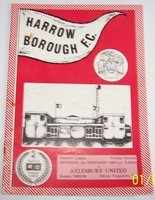 Harrow Borough