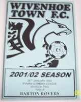 Wivenhoe Town