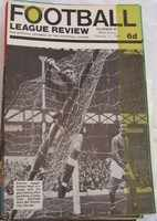 1966/67 Football League Review
