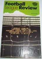 1969/70 Football League Review