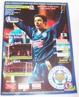 Leicester City 1990's