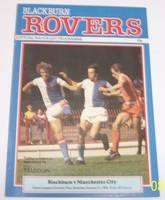 Blackburn Rovers 1980's