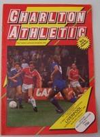 Charlton Athletic 1980's