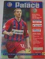 Crystal Palace 2000's